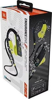 Fone Jbl Endurance Dive - Mp3 Player Integrado